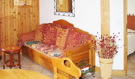 Location d'appartement à Samoëns