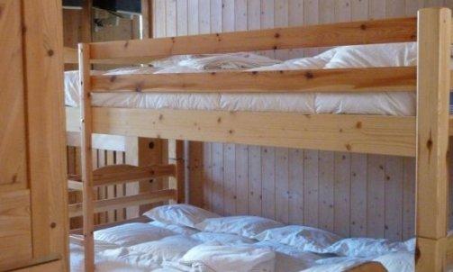 Résidence vacances en montagne Chamonix-Mont-Blanc