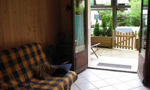 Résidence séjours en montagne Morzine
